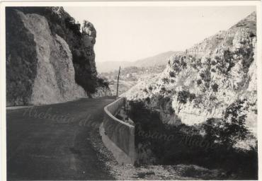 873 - Ponte Lavello : Civitella Licinio, 1962